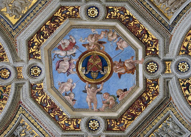 Raphael-rooms-vatican-museums