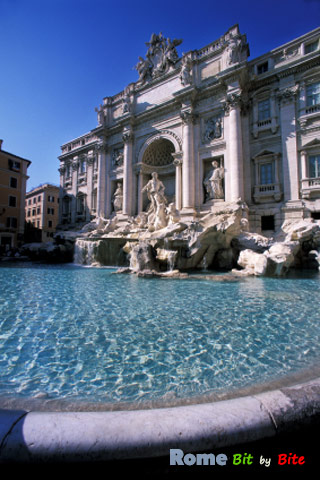 Trevi-fountain-2