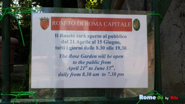 roseto-comunale-roma-opening-hours
