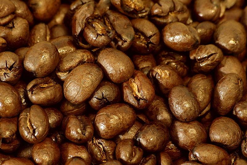 English In Italian: World's Rarest Coffee Types