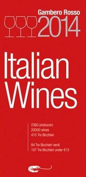 Italian Wines 2014 Gambero rosso