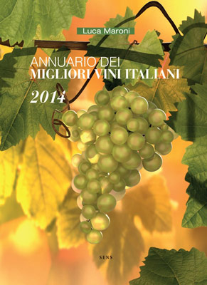 Luca Maroni wine guide 2014
