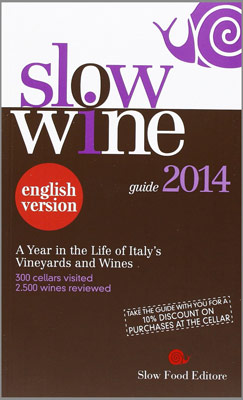 Slow Wine Guide 2014