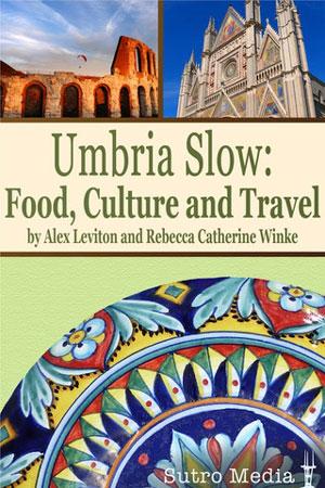 Umbria Slow iPhone app