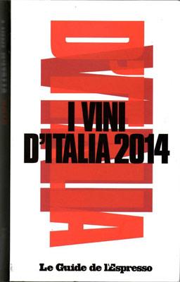 Vini d'Italia 2014 L'espresso