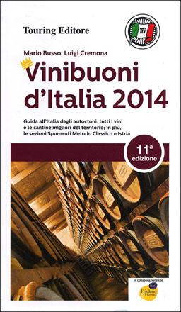 Vinibuoni d'Italia 2014
