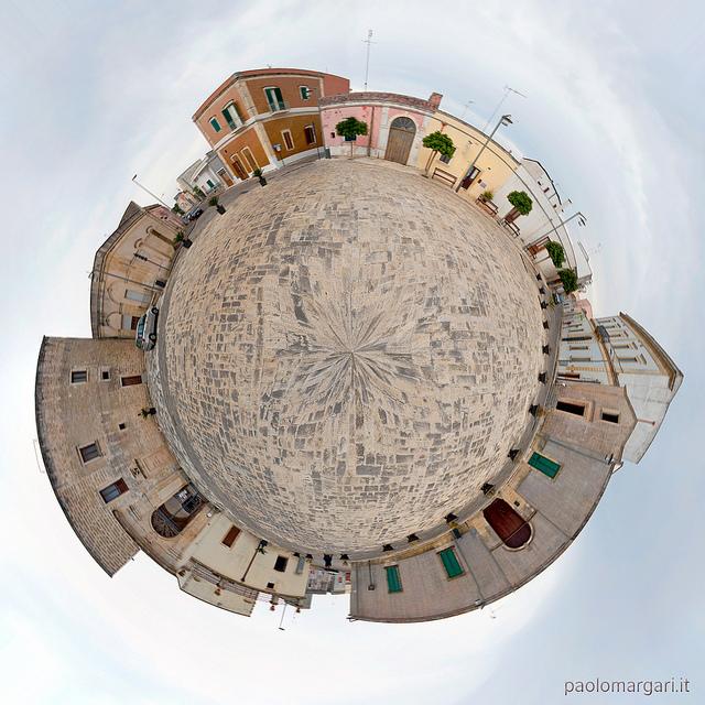 Martignano, Salento, Puglia