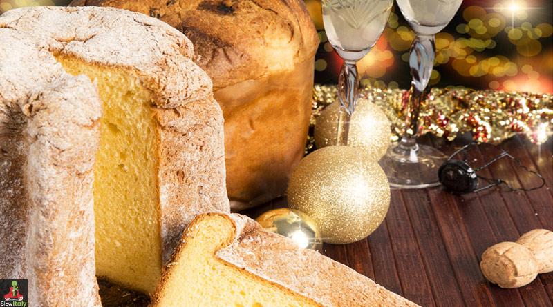 christmas flavors colors food places seasons - Italian Christmas Food