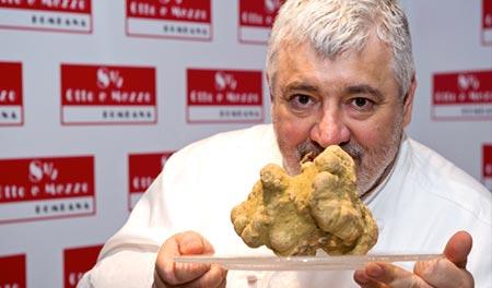 Umberto Bombana