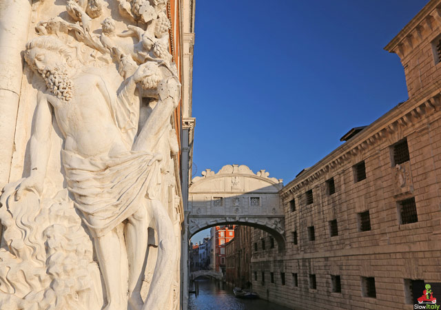 Bridge of Sighs. Photo © ChiccoDodiFC/Istockphoto