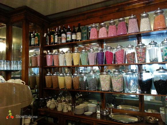 Caffe Al Bicerin Torino