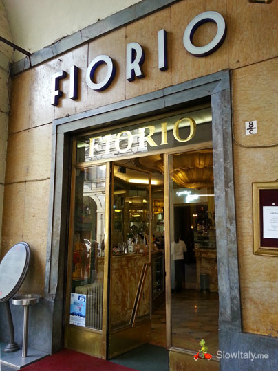 Caffe Fiorio Torino