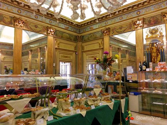 Caffe San Carlo Torino
