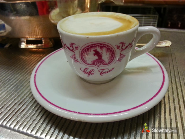 Caffe Torino cup