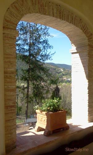 Torre Palombara, Narni