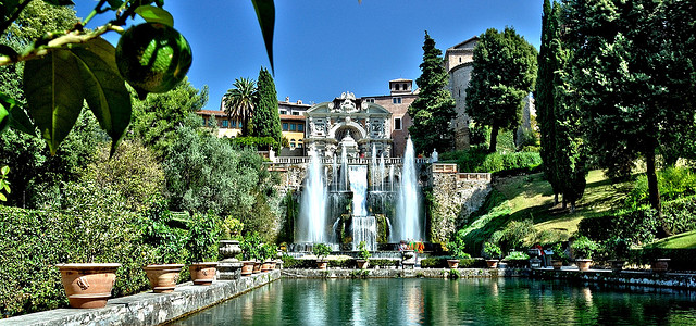Astounding 10 Most Beautiful And Famous Villas Of Italy Largest Home Design Picture Inspirations Pitcheantrous