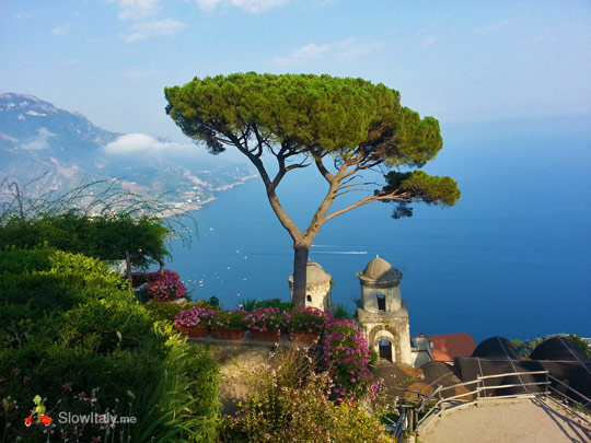 10 most beautiful and famous villas of Italy