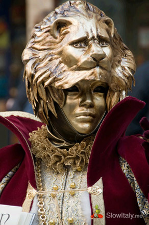 Carnival of Venice: history and meaning of the different