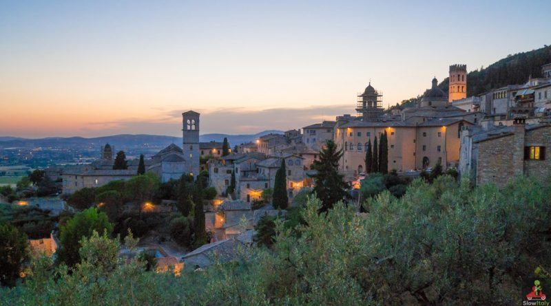 5 charming little towns in ancient Umbria Slow Italy
