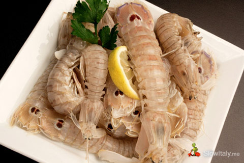 bd89ae17bd258d 6 delicious types of Shellfish you will not usually find on a ...