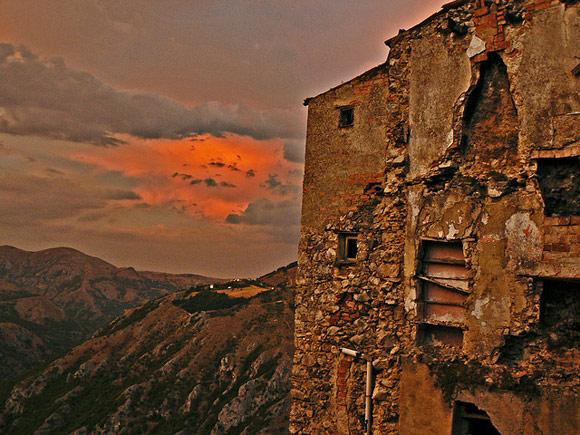 Romagnano al Monte