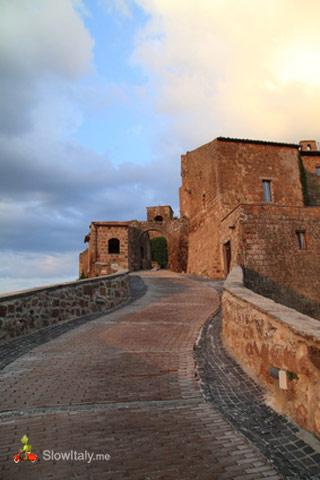 Celleno Vecchia Tuscia Lazio