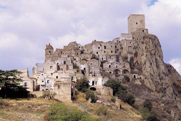 Craco Basilicata