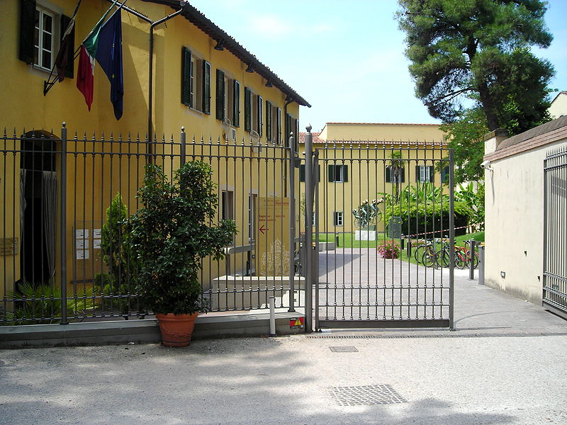 Sant'Anna School of Advanced Studies