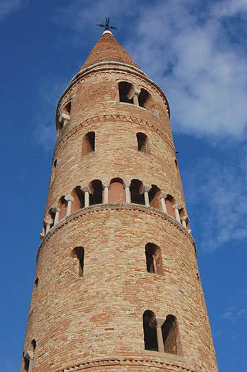 Caorle-bell-tower