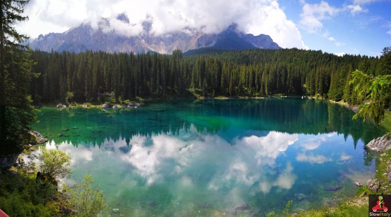 Italy's most awe-inspiring, smaller lakes you've probably never heard of