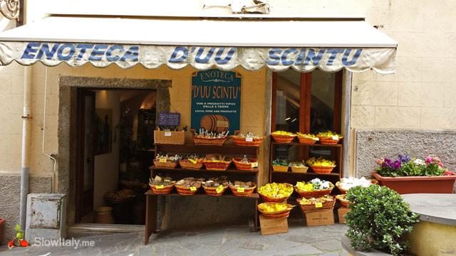 Riomaggiore, Cinque Terre (Liguria)