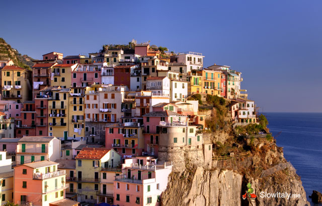 Manarola. Photo johny007pan/Istockphoto.
