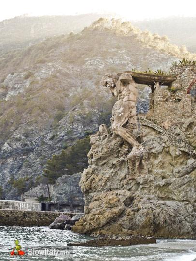 Monterosso giant.