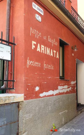 Monterosse. Photo Slow Italy.