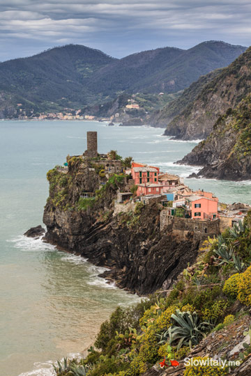 Vernazza. Photo porojnicu/Istockphoto.