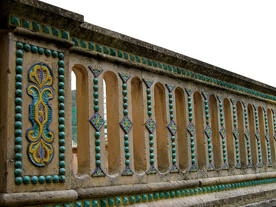 caltagirone-balustrade