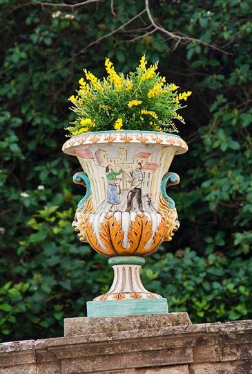 caltagirone-vase