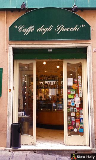 10 reasons to visit genova next time you are in italy - Caffe degli specchi ...