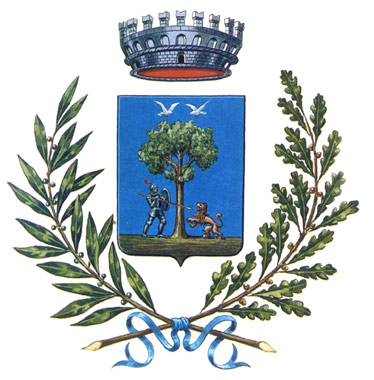 Emblem of Alberobello.