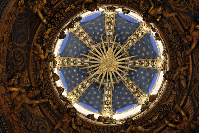 Siena-cathedral-dome