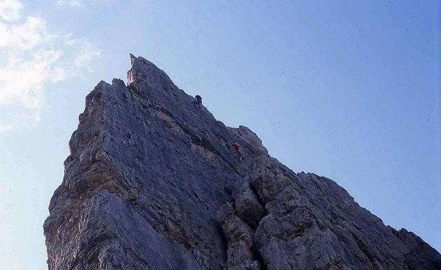 cinque-torri-rock-climbing