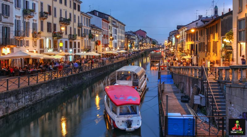 20 Unconventional Ways To See A Different Milan