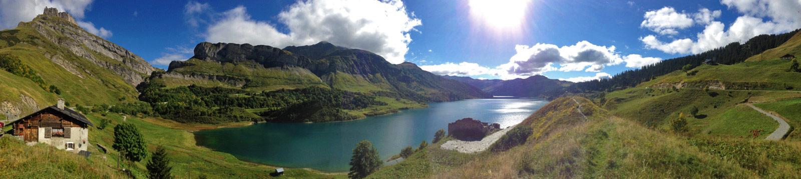 roselend-lake