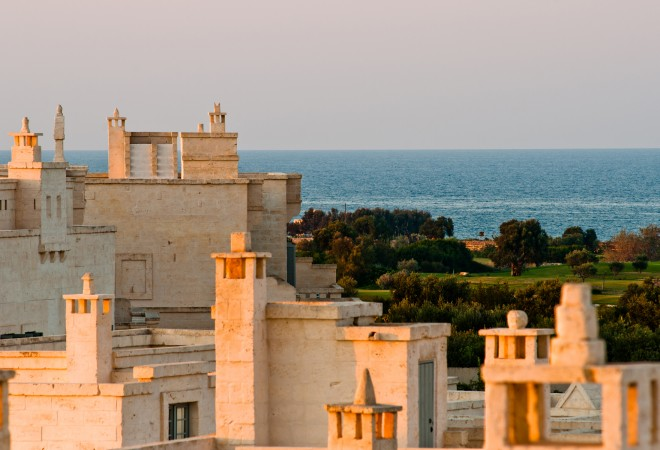Borgo Egnazia. Photo: Mr&Mrs Smith