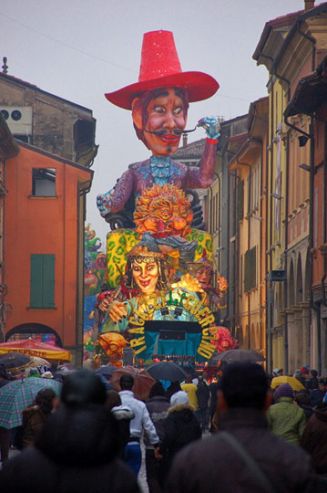 Photo by mfortini/Turismo Emiia Romagna