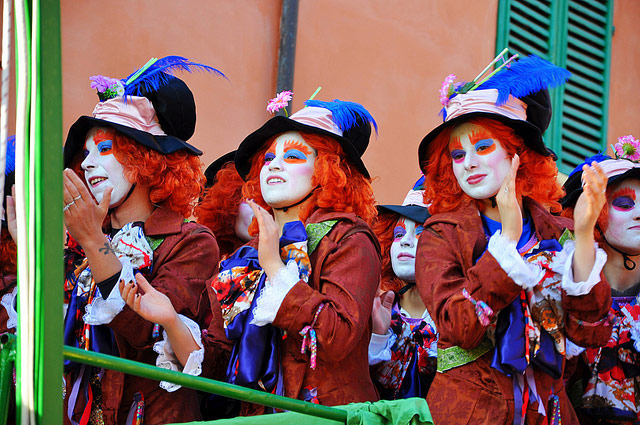cento-carnival