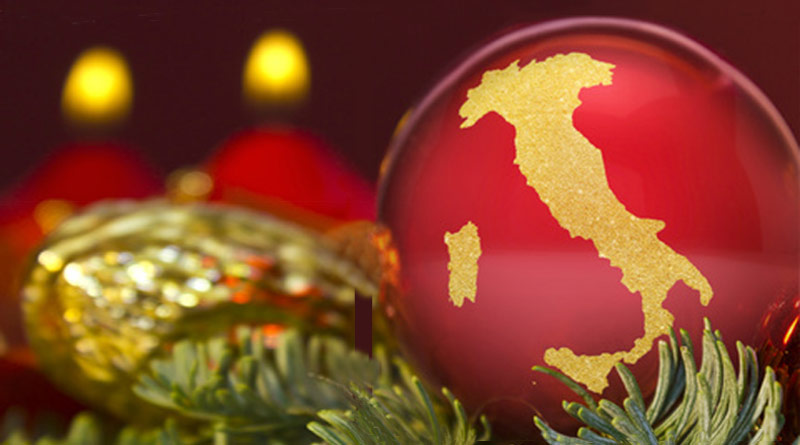 Italian Christmas.Christmas In Italy Italian Christmas Celebrations And