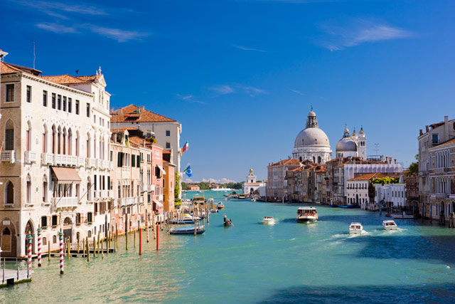 10 most famous cities of italy venice grand canal altavistaventures Image collections