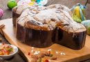 10 Traditional Easter Foods in Italy