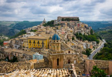 The Art of Slow Travel in Ragusa Ibla